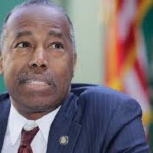 HUD Secretary Ben Carson makes dismissive comments about transgender people, angering agency staff