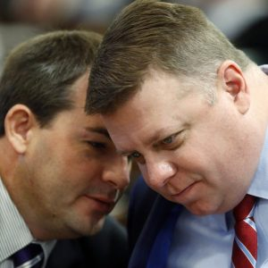 Stalemate still on as N Carolina legislature ends this year