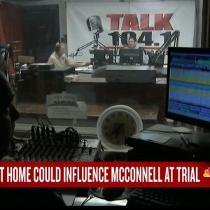 McConnell facing re-election fight and impeachment