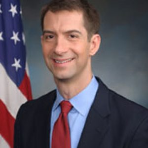 Bill by Sen. Tom Cotton targets curriculum on slavery