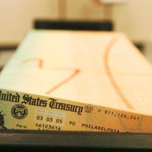 Uptick for retiree checks in 2021 amid coronavirus worries