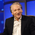 Maher blasts Big Tech, rips Twitter for censoring Trump's CBP chief: 'That's f—ed up'