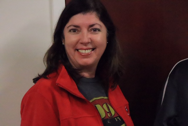 Sheila Ash