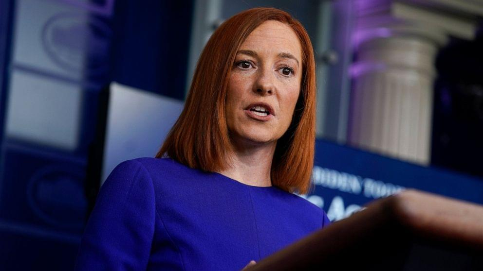 Critics slam the White House after Psaki reveals it's consulting with Facebook to 'flag misinformation'