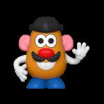 Hasbro rebranding Mr. Potato Head toy line as gender-neutral 'Potato Head,' but not renaming individual toys