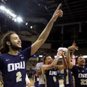 Oral Roberts University isn't the feel good March Madness story we need