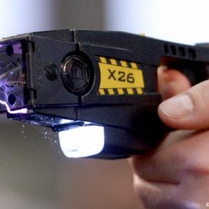 EXPLAINER: How does an officer use a gun instead of a Taser?