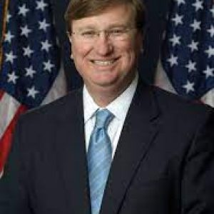 Mississippi governor: Christians are 'less scared' of COVID