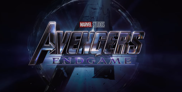AVENGERS END GAME TRAILER #2 IS HERE & MY EMOTIONS ARE ALL OVER THE PLACE!