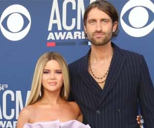 Maren Morris Opens Up About '30 Hours' of Labor, Emergency C-Section to Give Birth to Baby Hayes