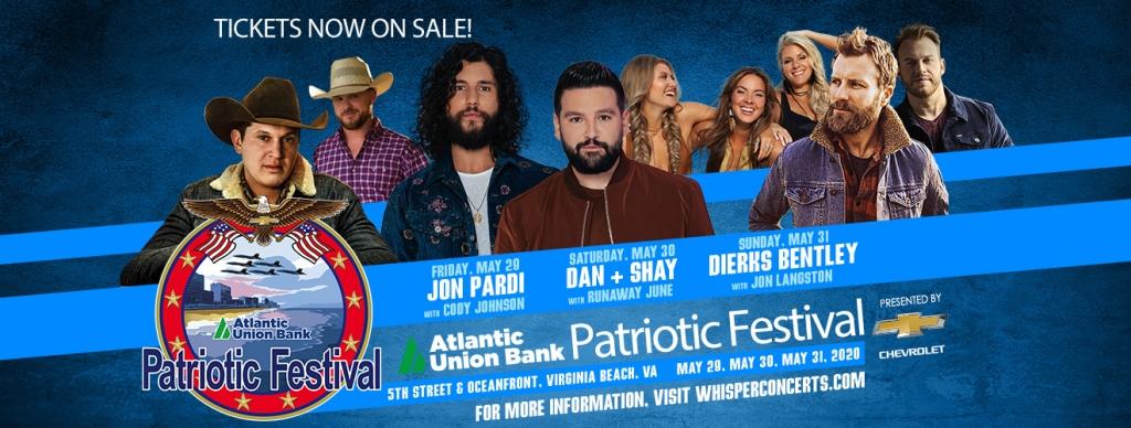 Patriotic Festival