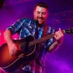 Chris Young Set to Perform Macy's Thanksgiving Parade {PICS}