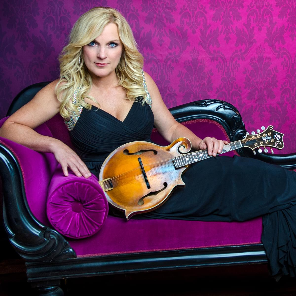 Rhonda Vincent at the American Theater