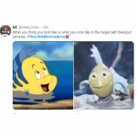 These Memes About Flounder On 'The Little Mermaid Live' Are The Best Thing You'll See All Day