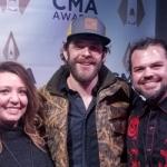 Thomas Rhett Releases Two Christmas Songs {LISTEN} ~Carly!