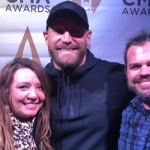 Chase Rice Talks About Going From Playing Football to Working a Nascar Pit Crew and then Country Music {WATCH}