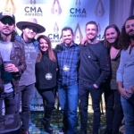 Lanco Talk About Touring with Miranda Lambert with Cash and Carly