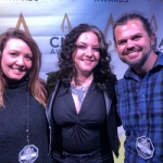 Ashley McBryde Reveals She Takes Tequila Shots with George Strait {WATCH}