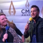 Luke Bryan Talks About the Habit He Just Can't Break To Cash and Carly {WATCH}