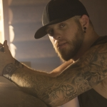 "Brantley Gilbert's New Music Video for ""Fire't Up"" is the HOTTEST Thing You'll See Today! {WATCH}"