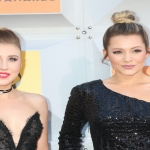 Listen to Maddie & Tae sing 'Have Yourself a Merry Little Christmas'