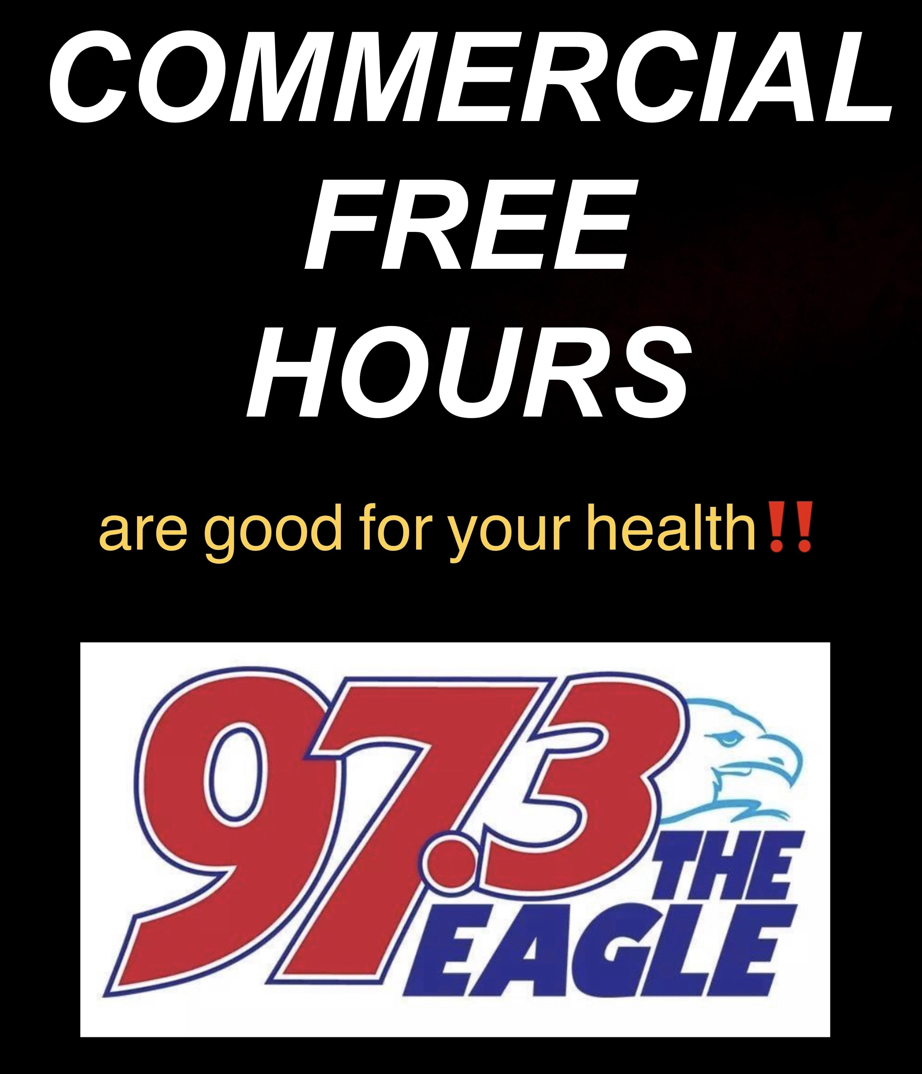 Commercial Free Hours Good For You