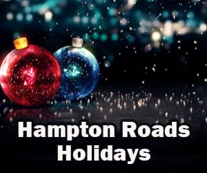 Holiday Events in Hampton Roads | 2019