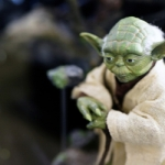 Baby Yoda is Everyone's New Favorite Meme {PICS}
