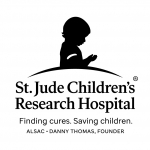 Someone Is Walking In to St. Jude For The First Time Today (Video)