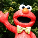 Your Kids Will Love Sesame Street Characters Imitating Each Other (Video)