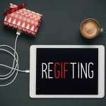 National Regifting Day: Regifting Etiquette
