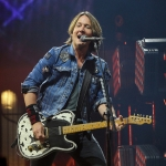 Ring in the New Year with Keith Urban and Stevie Nicks! – Big Red