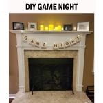 DIY Game Night