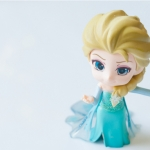 """Haunted"" Elsa Doll from Frozen Won't Leave Family Alone. ~ CASH {PICS}"
