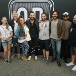 """""""Old Dominion"""" Perform on """"The Tonight Show!"""" ~ CASH {Video}"""