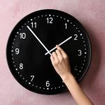 One Less Hour Of Sleep Won't Ruin My Weekend!