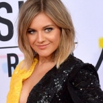 Kelsea Ballerini Performs on *The Late Late Show* and Talks About Re-Recording Her Latest Album {WATCH}