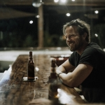 Kip Moore Is Off the Grid Eating Frozen Meats and Learning Spanish