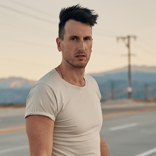 Russell Dickerson Live on 97.3 The Eagle
