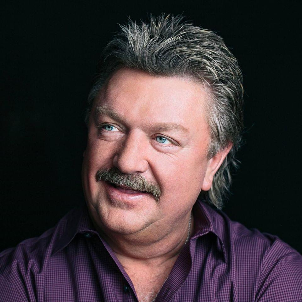 """BREAKING: Joe Diffie Has Passed Away """"From Complications of COVID-19"""", He was 61."""