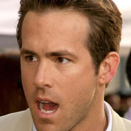 Ryan Reynolds 500