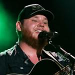"""Luke Combs Debuts New Single """"Without You"""" Dedicated To His Fans, Parents And Wife {LISTEN}"""