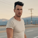 Russell Dickerson Performs on the Ellen DeGeneres Show and Jimmy Kimmel Live