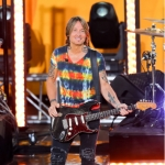Keith Urban's New Album Will Feature Two Mystery Duets.  Any Guesses?