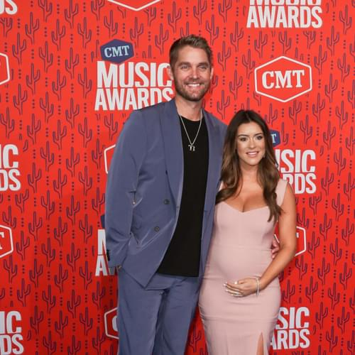 Brett Young Is Looking for a Creative Way to Reveal The Gender of Baby #2