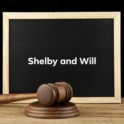 shelby and will