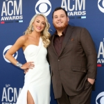 Luke Combs Drops New Video for 'Lovin' On You' Starring His Wife and a Mini Version of Himself {WATCH}