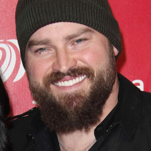 Zac brown blog