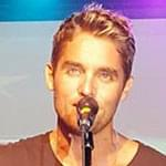 Brett Young Performs 'Lady' on the Late Show's #PlayAtHome