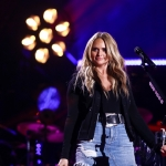 "Miranda Lambert Releases New Lyric Video For ""Dark Bars"" {WATCH}"